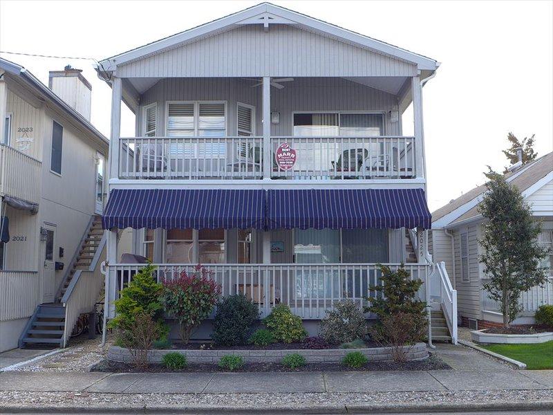2027 Asbury Avenue 125168 - Image 1 - Ocean City - rentals
