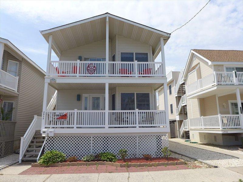 2950 Asbury Avenue 125599 - Image 1 - Ocean City - rentals