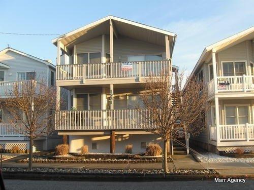 1921 Asbury 1st 124613 - Image 1 - Ocean City - rentals