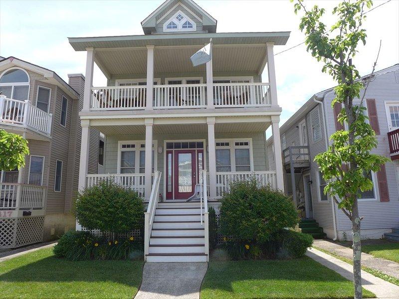2421 Asbury Avenue 125493 - Image 1 - Ocean City - rentals