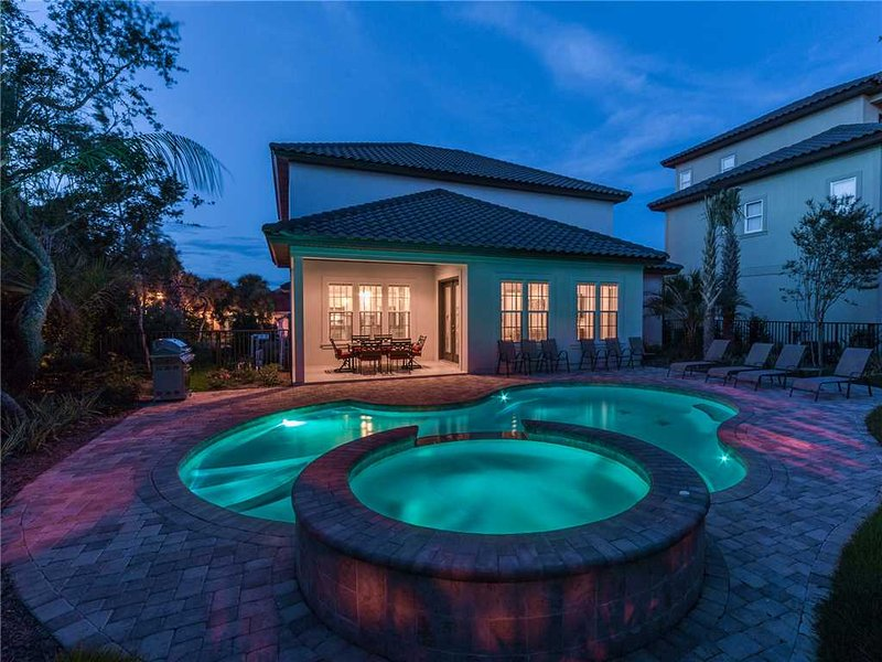 Estate of Tranquility - Image 1 - Destin - rentals