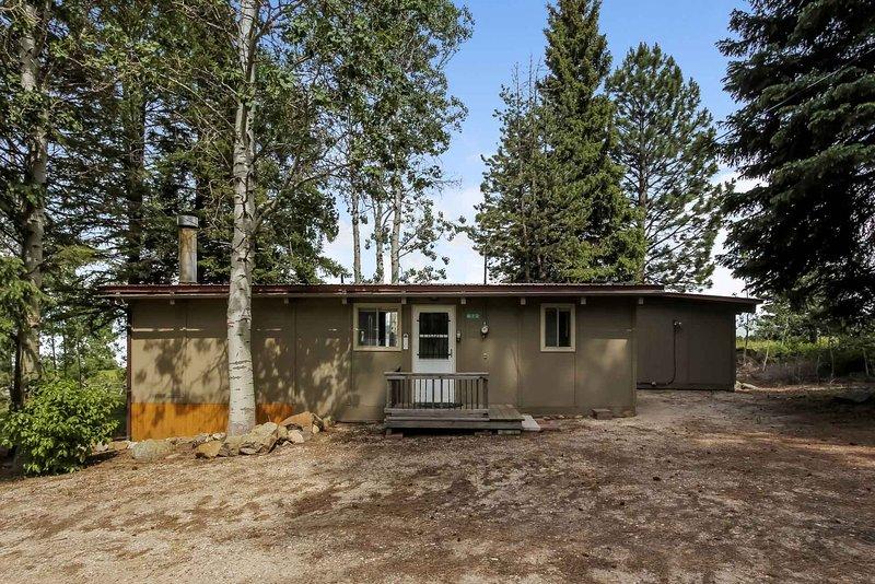 Dutchs Cottage 672 - Image 1 - Cascade - rentals