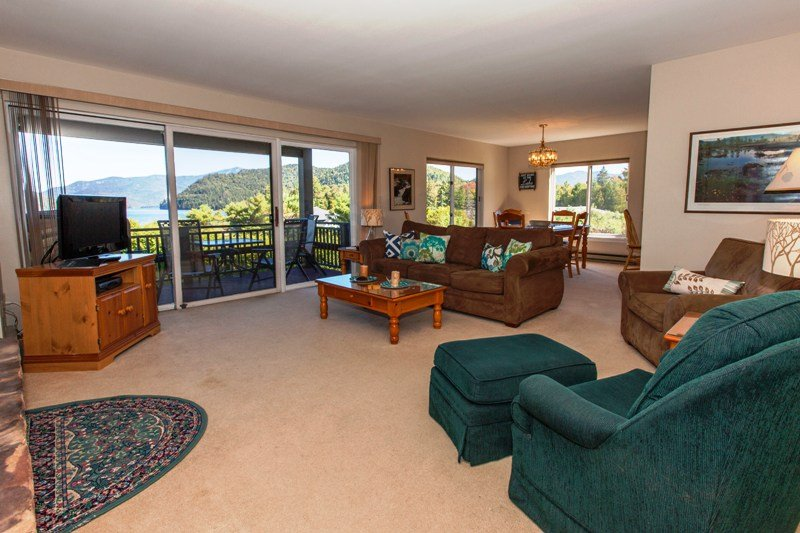 Harbor 20 - Image 1 - Lake Placid - rentals