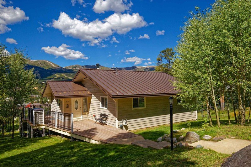 Gold Flake Terrace - Gold Flake Terrace - Breckenridge - rentals
