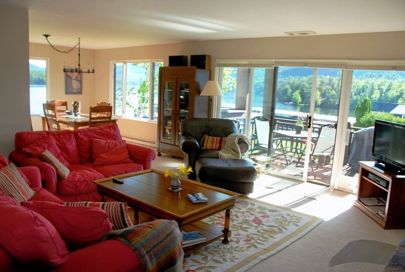 HARBOR CONDOMINIUMS #29 - Image 1 - Lake Placid - rentals