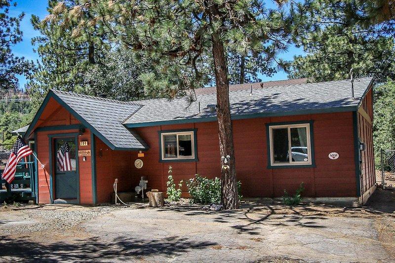 1617- Woody's - 1617- Woody's - Big Bear Lake - rentals