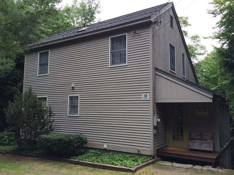 CH #603  603-01 - Image 1 - Wilmington - rentals