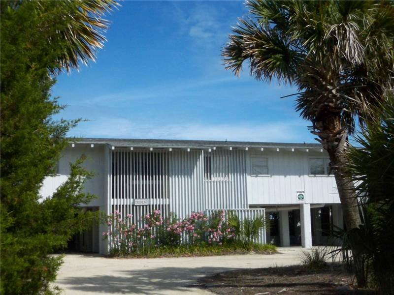 Trident - Pet Friendly - Image 1 - Pawleys Island - rentals
