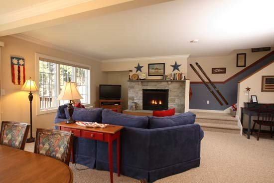 Americana Charm at Luxurious Topnotch Spa. Book your Ski Trip Today!! World - Image 1 - Stowe - rentals