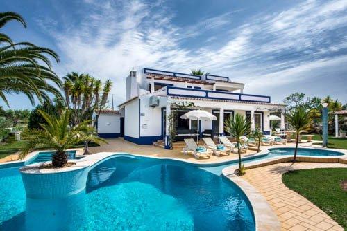 Villa Azul, Up to 6 persons - Image 1 - Patroves - rentals