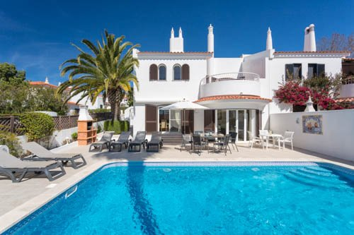 Villa Stephanie - Image 1 - Algarve - rentals
