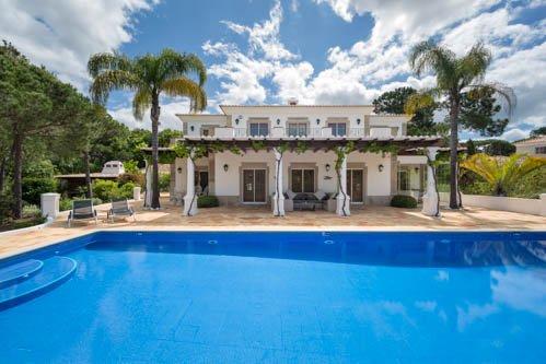 Villa Jardim Paraiso - Image 1 - Algarve - rentals