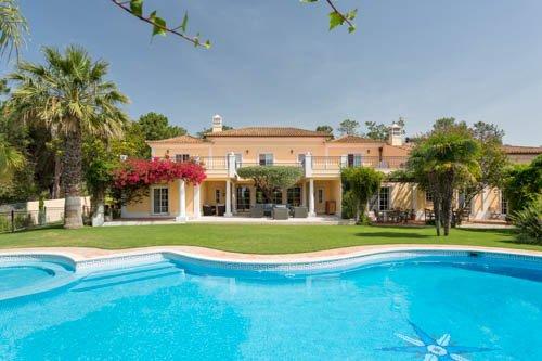 Quinta Santa Marta - Image 1 - Algarve - rentals