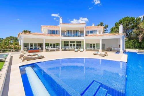 Villa Barrichello - Image 1 - Algarve - rentals