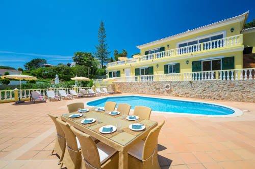 Villa Natasha - Image 1 - Algarve - rentals