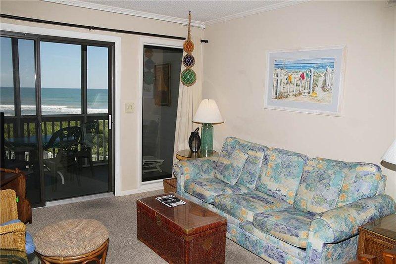 Dunescape Villas 215 - Image 1 - Atlantic Beach - rentals