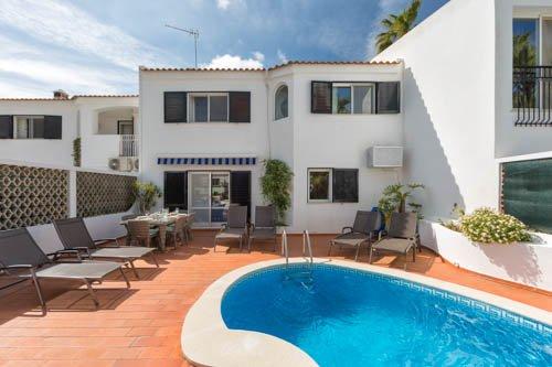 Villa Java - Image 1 - Algarve - rentals