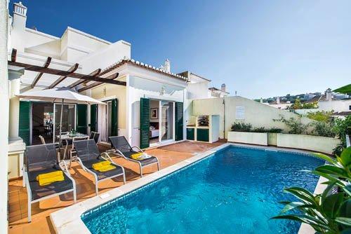 Villa Ana - Image 1 - Algarve - rentals