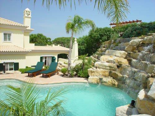 Villa Ariana - Image 1 - Algarve - rentals
