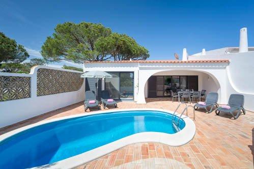 Villa Delfina - Image 1 - Algarve - rentals
