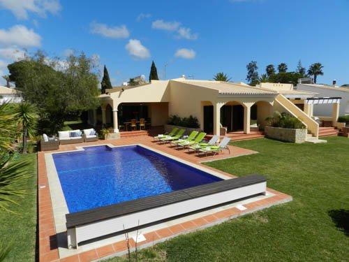 Villa Arcos - Image 1 - Algarve - rentals