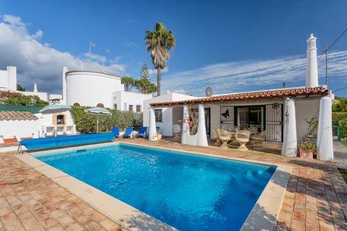 Villa Belinha - Image 1 - Algarve - rentals