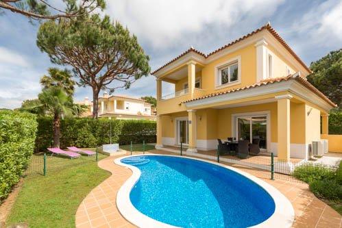 Villa Ruzuela - Image 1 - Algarve - rentals