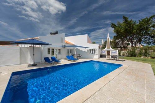 Casa Madrisa - Image 1 - Algarve - rentals
