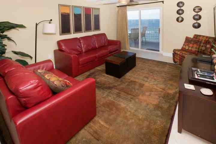 Ocean House 2801 - Image 1 - Gulf Shores - rentals
