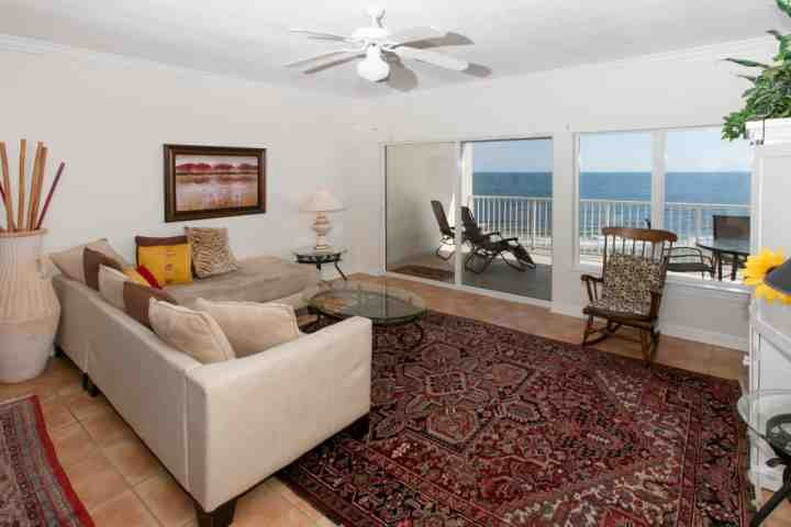 Admirals Quarters 903 - Image 1 - Orange Beach - rentals