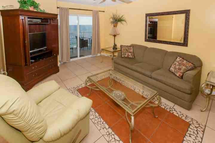Ocean House 1802 - Image 1 - Gulf Shores - rentals