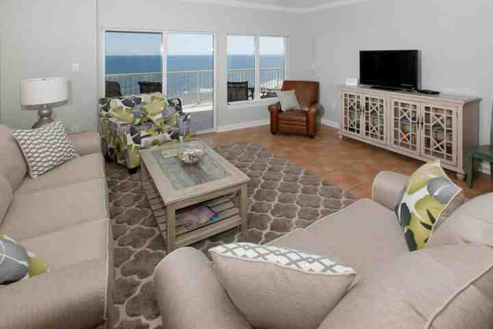 Admirals Quarters PH1504 - Image 1 - Orange Beach - rentals