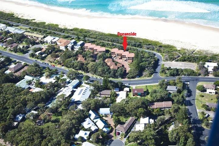 OCEANSIDE 5   -   5/90 Boomerang Drive Boomerang Beach - Image 1 - Blueys Beach - rentals