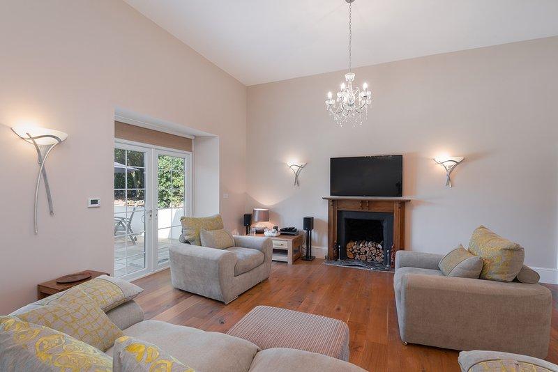 Bramhope House located in Torquay, Devon - Image 1 - Torquay - rentals