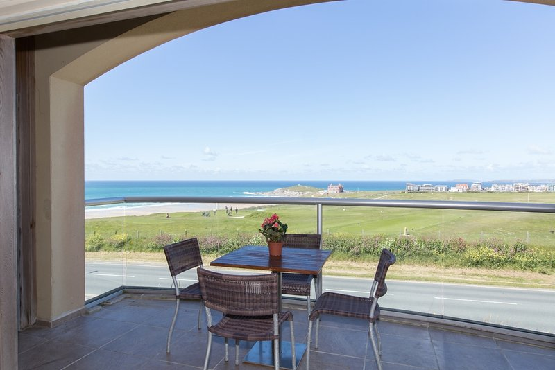 6 The Vista located in Newquay, Cornwall - Image 1 - Newquay - rentals