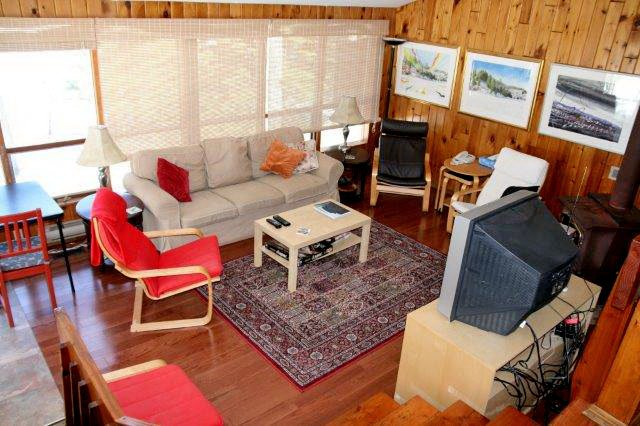 Nuthatch cottage (#929) - Image 1 - Otter Lake - rentals