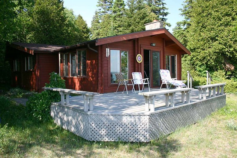 Retreat on the Bay cottage (#940) - Image 1 - Tobermory - rentals