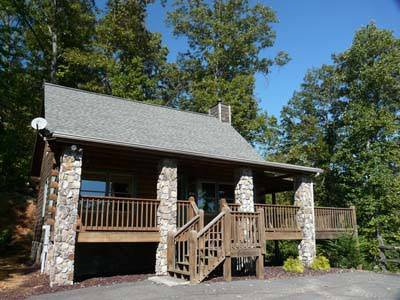 View Point - Image 1 - Bryson City - rentals