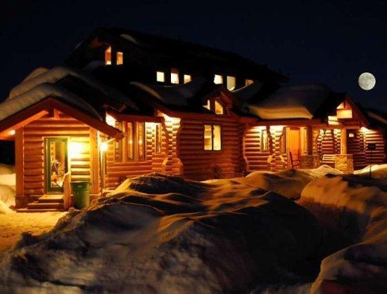 Moose Ridge Lodge- (7 Night Minimum Stay- at this property) - Image 1 - Eden - rentals