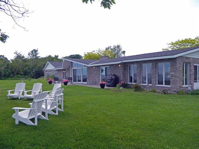 The Stone House on Lake Ontario - Image 1 - Wellington - rentals