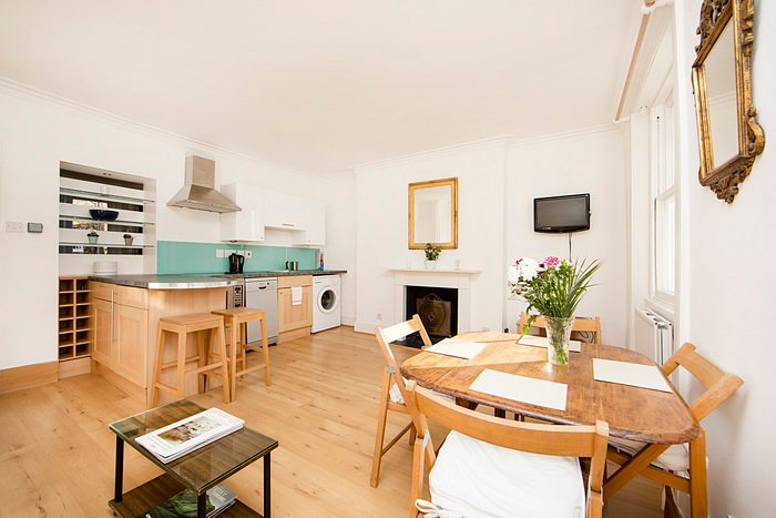 Bright one bedroom apartment located on one of Bayswater's premier roads. - Image 1 - London - rentals