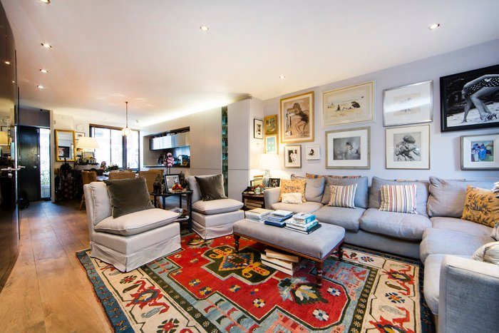 High end family home just a short stroll from the banks of the River Thames - Image 1 - London - rentals