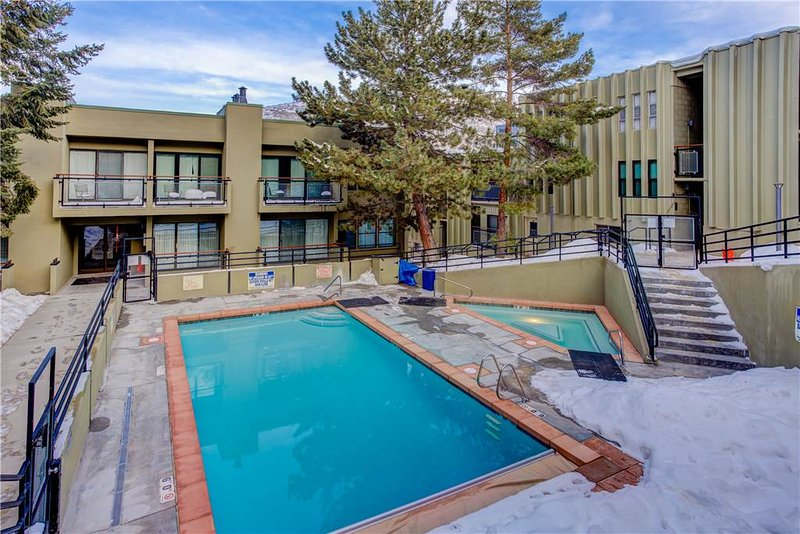 Edelweiss Haus M3 - Image 1 - Park City - rentals