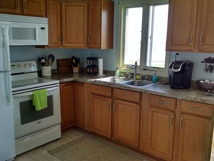 Kitchen - 3 White Cap Path - Sandwich - rentals