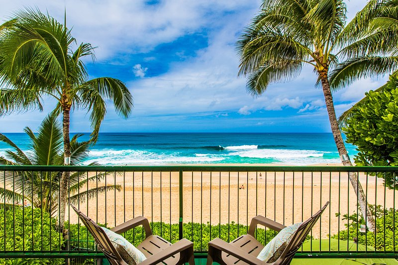 Pipeline House (Oahu KC) - Pipeline House (Oahu KC) - Haleiwa - rentals