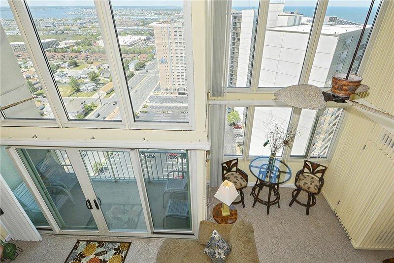 Quay 2503 - Image 1 - Ocean City - rentals