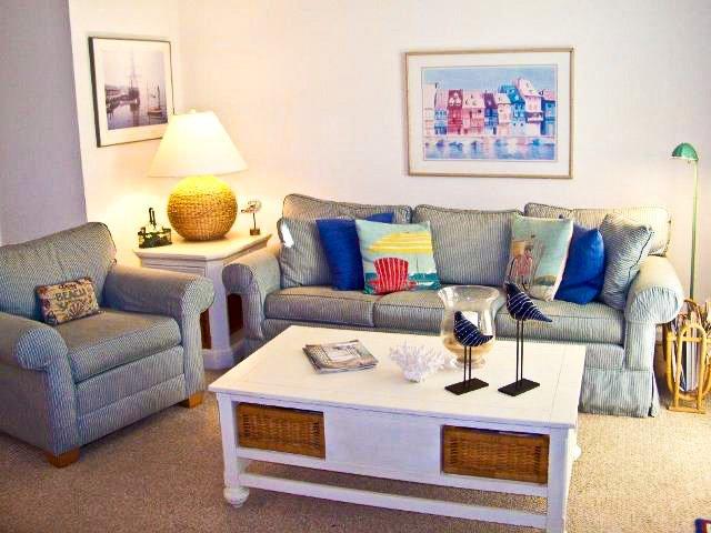 Living area - 60 Billington - Pelka - Brewster - rentals