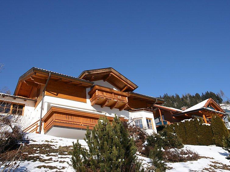 4 bedroom Villa in Schladming, Styria, Austria : ref 2284859 - Image 1 - Schladming - rentals