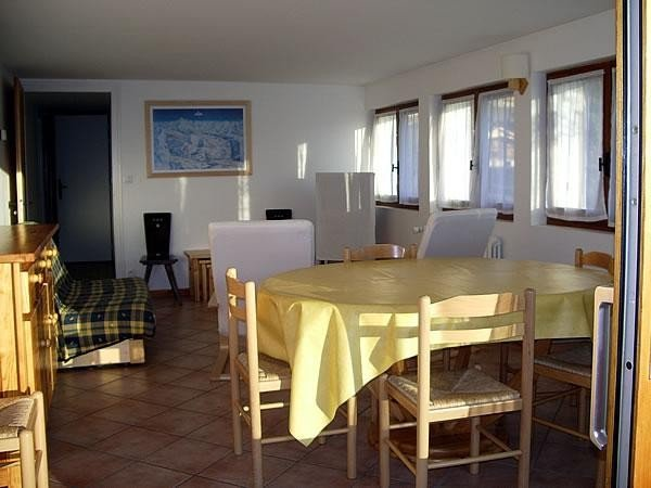 BERGERIE 3 rooms 6 persons - Image 1 - Le Grand-Bornand - rentals