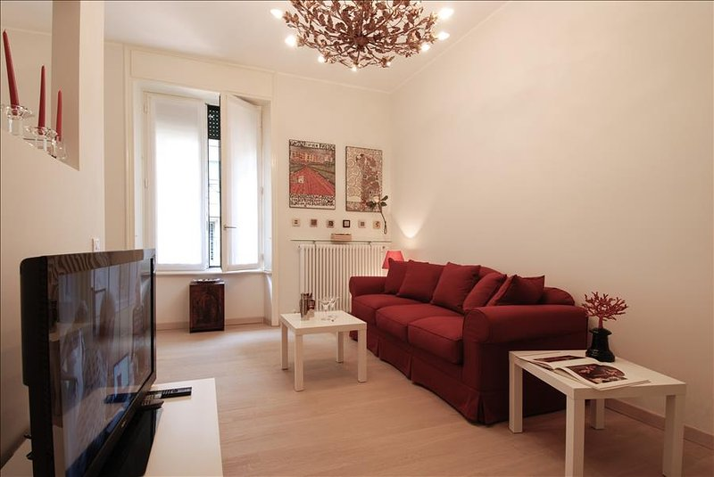 Modern 1bdr apt in great location - Image 1 - Milan - rentals